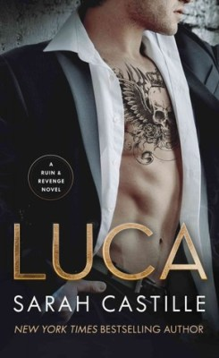 Luca by Sarah Castille: Review
