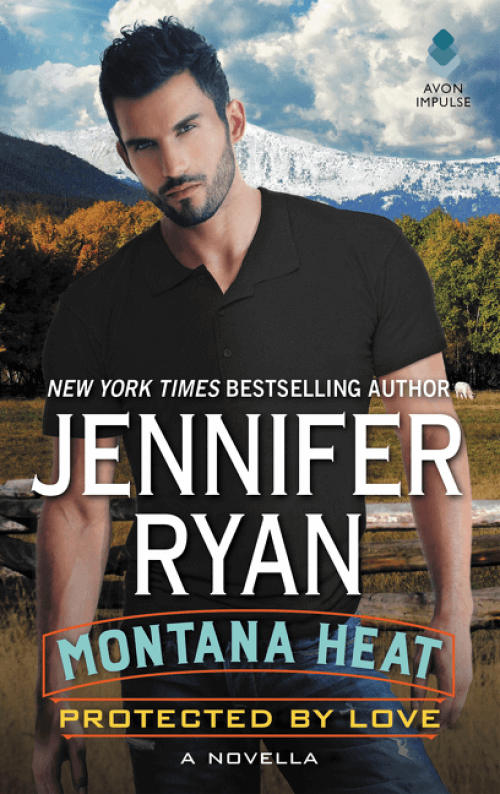 Protected by Love by Jennifer Ryan: Review