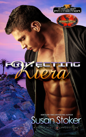 Protecting Kiera by Susan Stoker: Review