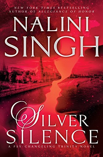 Silver Silence by Nalini Singh: Review