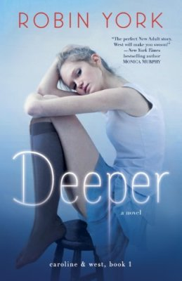 Deeper by Robin York: Review