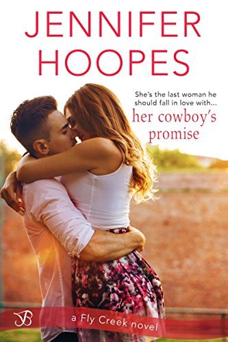Her Cowboy's Promise by Jennifer Hoopes: Review
