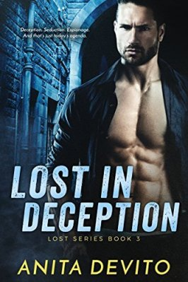 Lost in Deception by Anita DeVito: Review