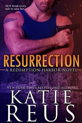 Resurrection by Katie Reus: Review