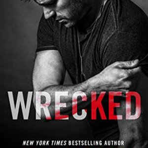 Wrecked by JB Salsbury: Review