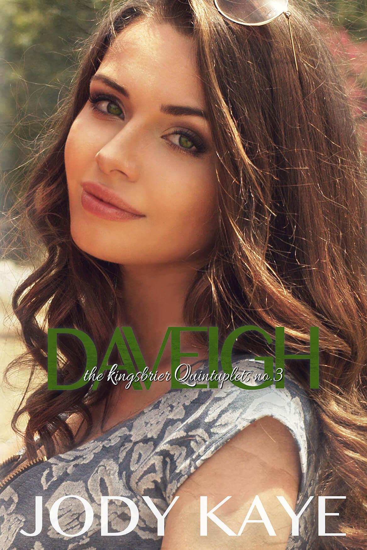Daveigh by Jody Kaye: Review