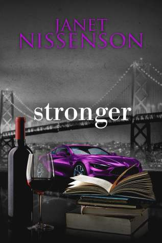 Stronger by Janet Nissenson