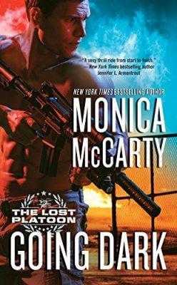 Going Dark by Monica McCarty: Review