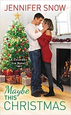 Maybe This Christmas by Jennifer Snow: Review