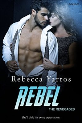 Rebel by Rebecca Yarros: Review