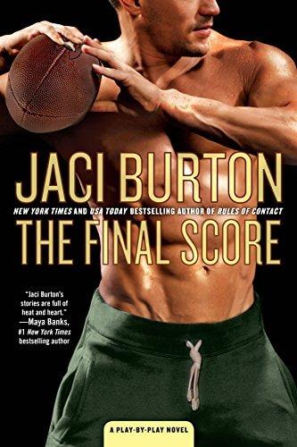 The Final Score by Jaci Burton: Review