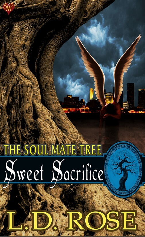 Sweet Sacrifice by LD Rose: Review