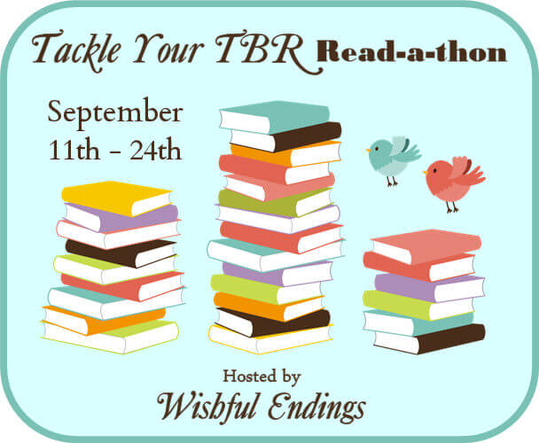 Tackle Your TBR Challenge