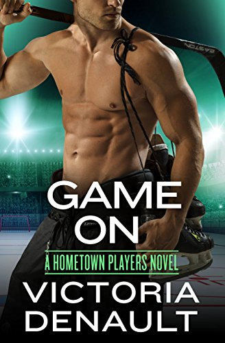 Game On by Victoria Denault: Review