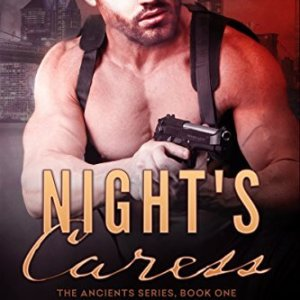 Nights Caress by Mary Hughes: Review