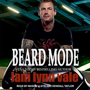 Beard Mode by Lani Lynn Vale: Audio Review