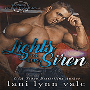 Lights to My Siren by Lani Lynn Vale