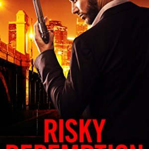 Risky Redemption by Melissa Garner: Review