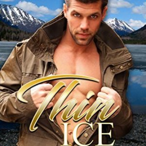Thin Ice by Maryann Jordan