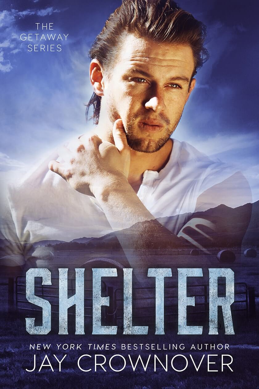 Shelter by Jay Crownover