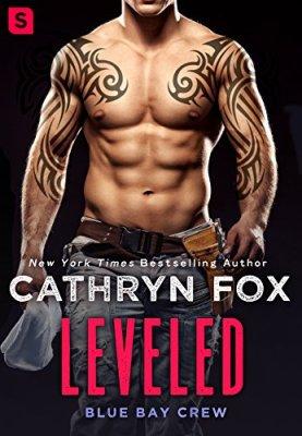 Leveled by Cathryn Fox