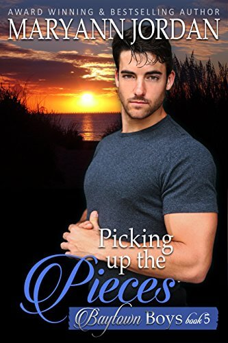 Picking Up the Pieces by Maryann Jordan