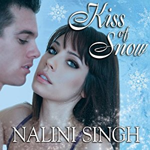Kiss of Snow by Nalini Singh