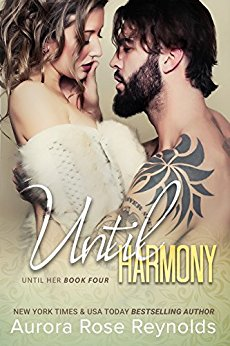 Until Harmony by Aurora Rose Reynolds