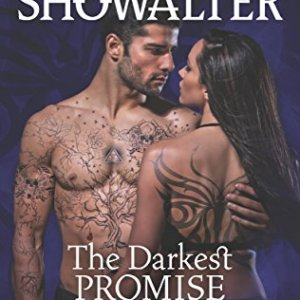 The Darkest Promise by Gena Showalter