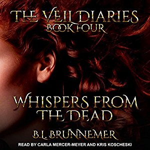 Whispers from the Dead by BL Brunnemer