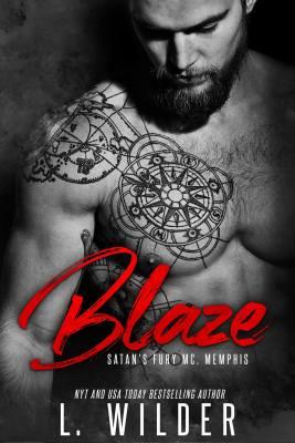 Blaze by L. Wilder