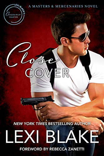 Lexi Blake Crossover Collection #NewRelease #BookReview
