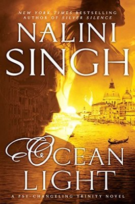 Ocean Light by Nalini Singh