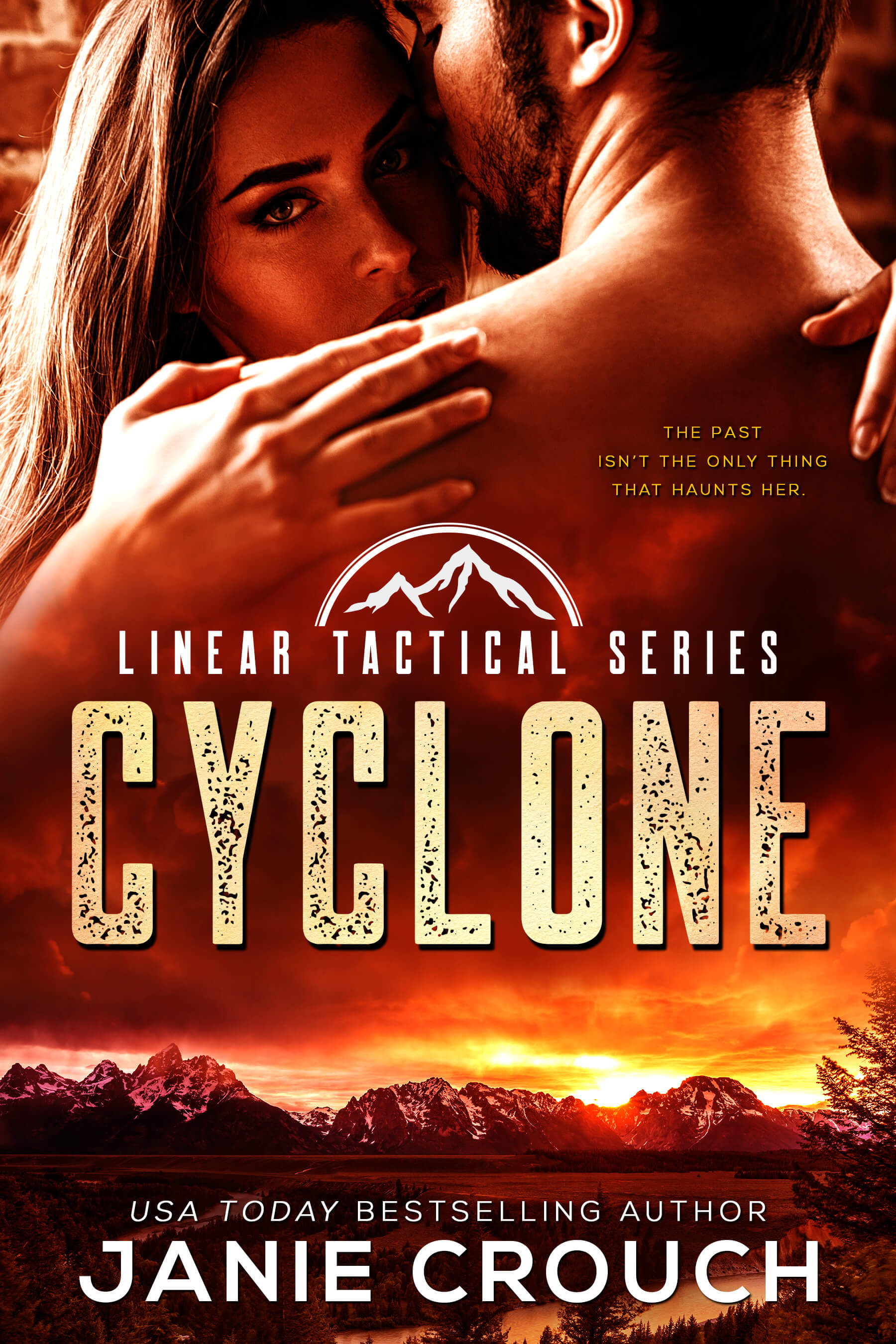 Cyclone by Janie Crouch