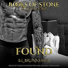 Found by BL Brunnemer