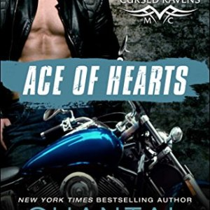 Ace of Hearts by Chantal Fernando