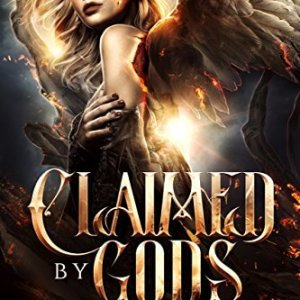 Claimed by Gods by Eva Chase