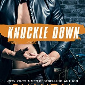Knuckle Down by Chantal Fernando