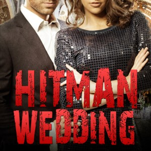 Hitman's Wedding by Eve Langlais