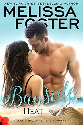 Bayside Heat by Melissa Foster