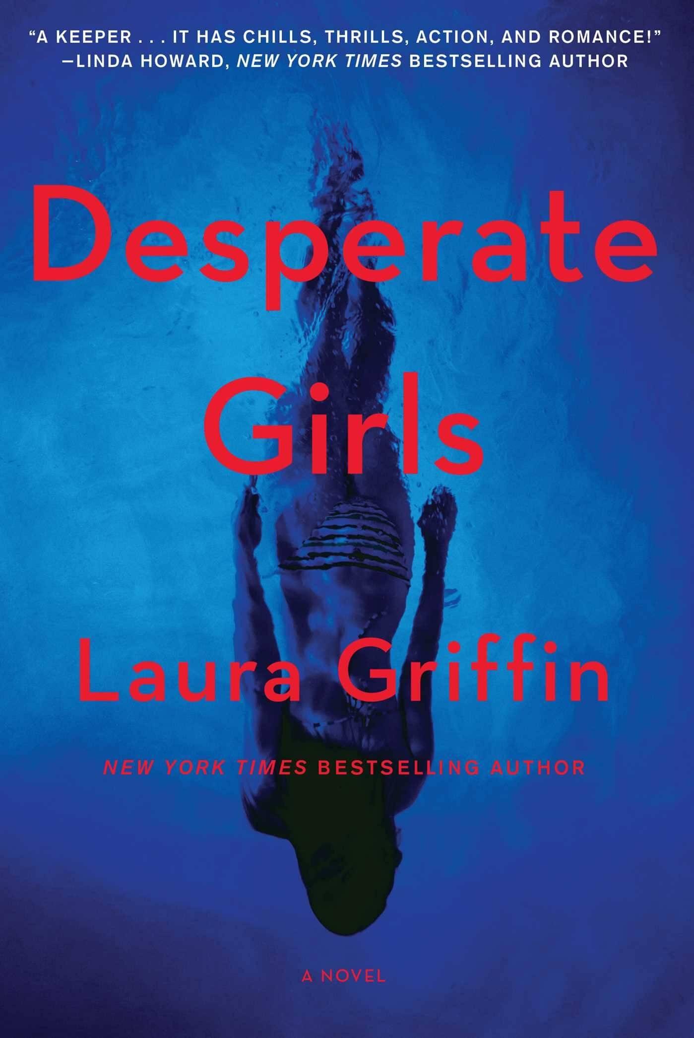 Desperate Girls by Laura Griffin