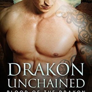 Drakon Unchained by NJ Walters