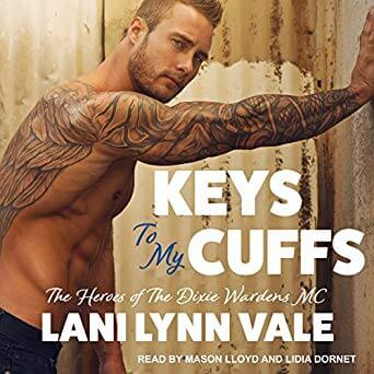 Keys to My Cuffs by Lani Lynn Vale