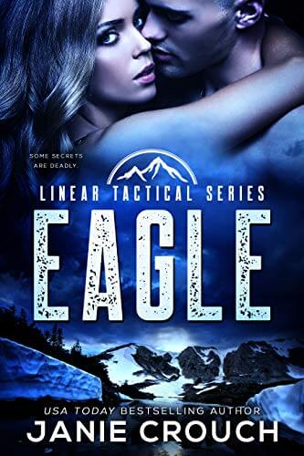 Eagle by Janie Crouch