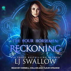 Reckoning by LJ Swallow