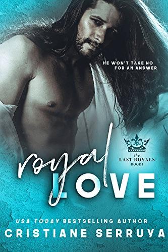 Royal Love by Cristiane Serruya