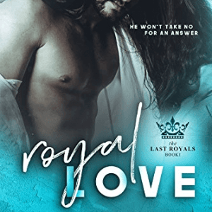 Royal Love by Cristiane Serruya