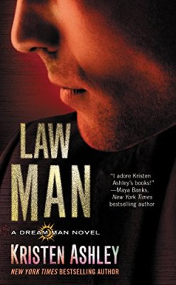 Law Man by Kristen Ashley