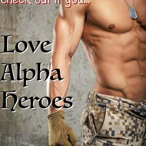 7 authors to check out if you are on the hunt for an alpha hero!