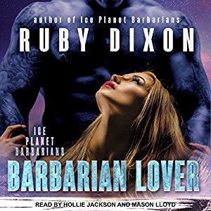 Barbarian Lover by Ruby Dixon